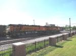 BNSF 6422