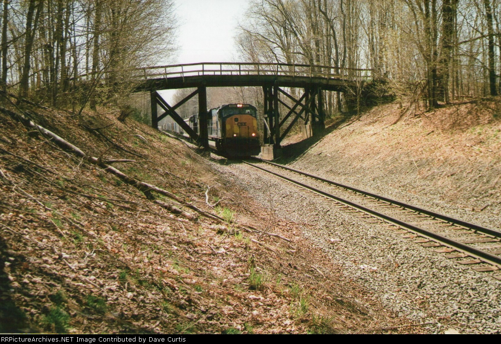 Dry Bridge Rd.