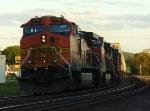 BNSF 4112