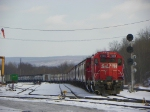 Canadian Pacific 7306