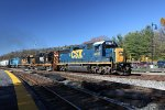 CSX Q398