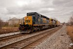 CSX Q249