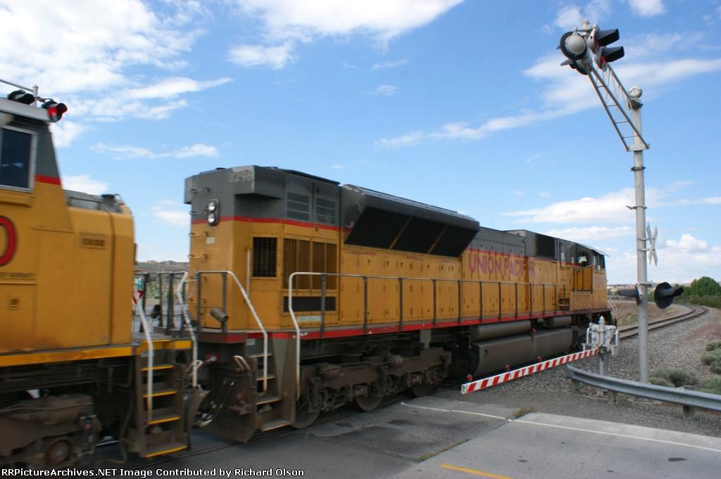 UP 8296