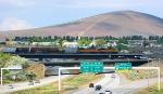 Crossing I-182