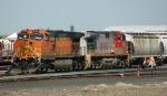 BNSF 4155/793
