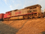 BNSF 703