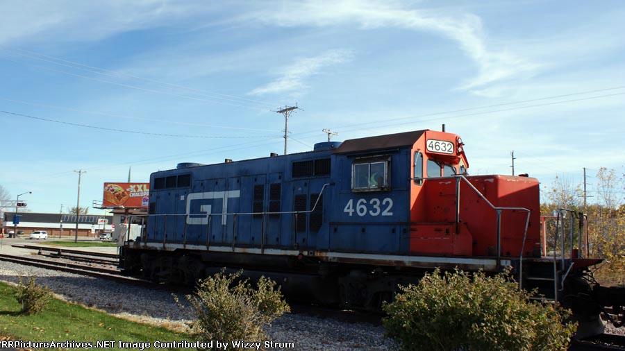 GT 4632