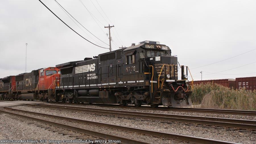 NS 8759