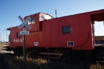 Old SOO Line Caboose