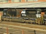 NS GE C39-8E 8669