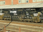 NS GE C39-8E 8681