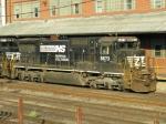 NS GE C39-8E 8673