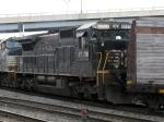 NS GE C40-8 8717