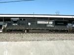 NS GE C39-8E 8676