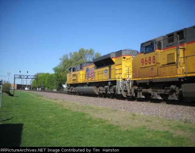 UP 9688