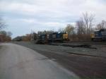 Rail train