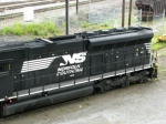 NS Progress Rail PR43C 4000