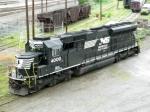 NS Progress Rail PR43C 4000
