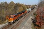BNSF 6425 on CSX Q393-09