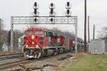 FXE 4655 on CSX K689-30