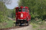 RJCR 5400 on RJCR WC01-03