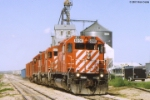 DME 6090 Switching at Wall, SD