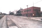 Milwaukee Road Depot