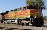 BNSF 4908