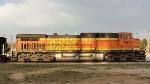 BNSF 5621