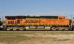 BNSF 5989