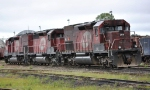 ALL 9467 (SD40T-2 Ex SP 8251)
