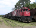 ALL 4389 (G22U) in Morretes PR 2005