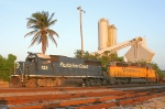 FEC yard job pushes back recently loaded intermodal