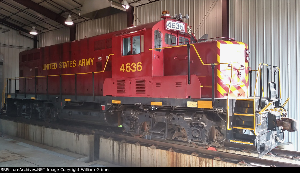 USAX 4636 (GP-16)