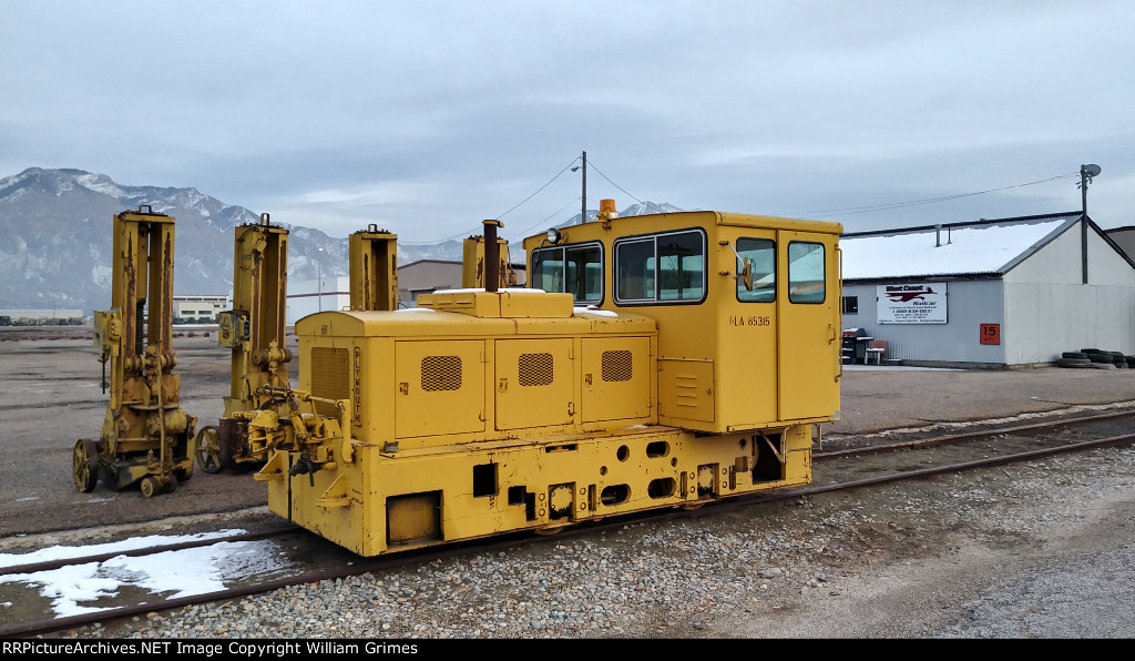 West Coast Railcar