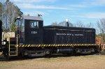 Rockton Rion & Western 2028
