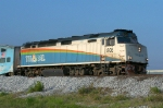 TRCX 808 on P605