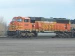 BNSF 8961