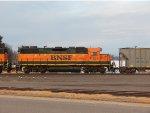 BNSF 2327