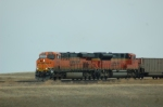 BNSF 6426