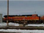 BNSF 7037