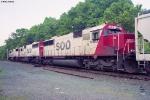 SOO SD60 6002