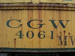 CGW #4061