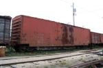 Evergreen Freight Car Co. #4410