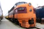Chicago, Milwaukee, St. Paul & Pacific Railroad #118C