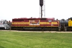 Wisconsin Central #7525