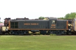 Minnesota Transfer Railway #200