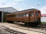 Chicago Rapid Transit Co. #1268