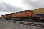 BNSF 7639