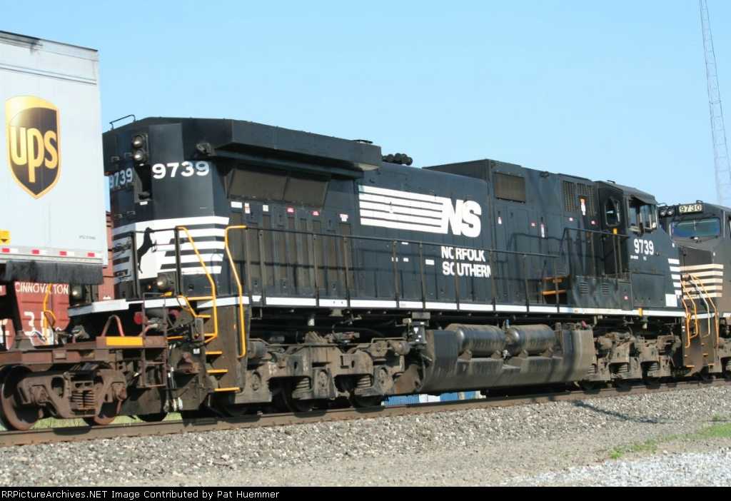 NS 9739